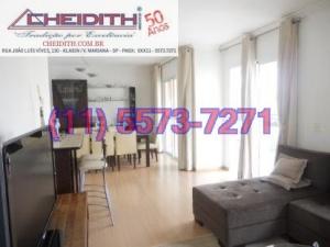 Apartamento no Edifício Avanzato - Venda Chácara klabin, Avanzato Klabin